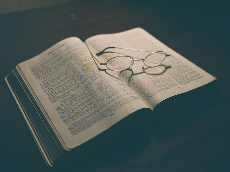 Got wisdom? Acknowledge the source…