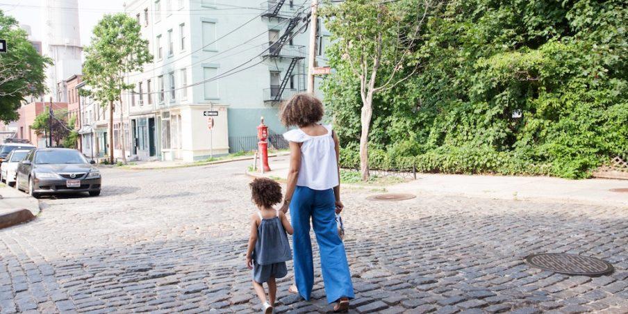 Parents plus children…guaranteed stress!